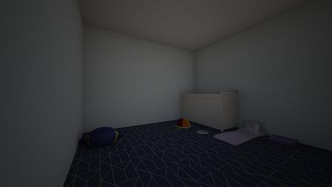my house - Vintage - Bedroom  - by BeautyQueen66