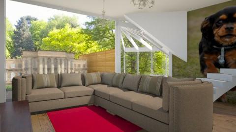 Park Living room - Modern - by frodo2002