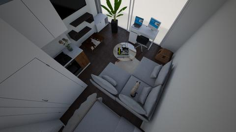 WPE 2 - Living room - by fromnj32