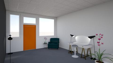 Studio 3 - Modern - Office  - by Caatje1979
