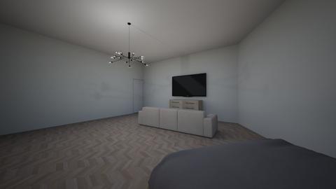 Ryan house 454 - Classic - Bedroom  - by 2026desouzar