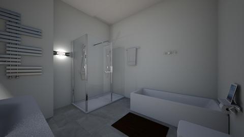 domenico - Modern - Bathroom  - by nyamali