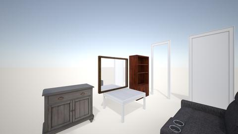 BBT SALON - Living room  - by Carmeherrera