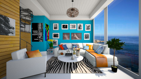 home sweet home  - Modern - Living room - by Nhezart Designs