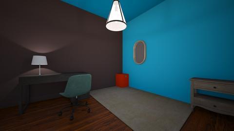 bedroom 1 - Bedroom  - by BastienBeneteau