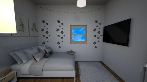 Facs - Bedroom  - by lol_facs