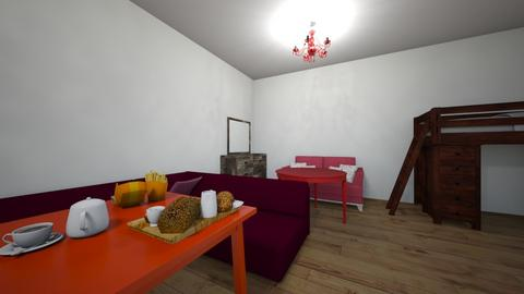 Ava and Paytons room - Kids room  - by jmiln