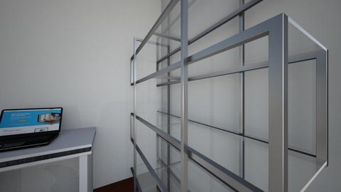 Cuarto de aleja - Office  - by Sofiag_