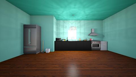 Kitchen - Kitchen  - by IlI805