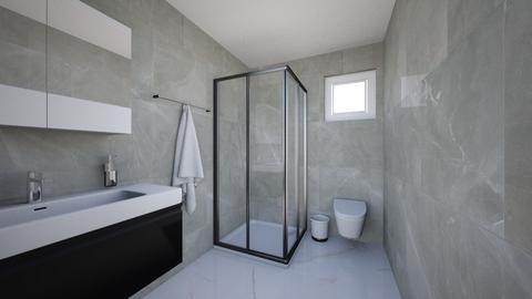 avi bathroom - Bathroom  - by Dragon3gg