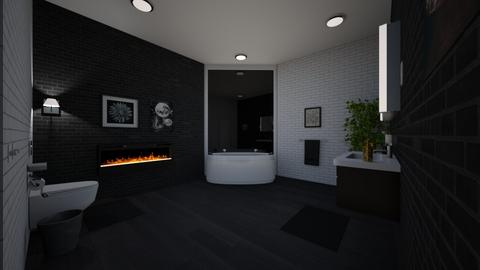 Bathroom - Bathroom  - by Audy
