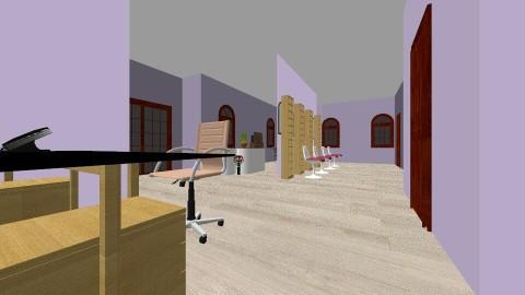 My future salon - by barnsonj