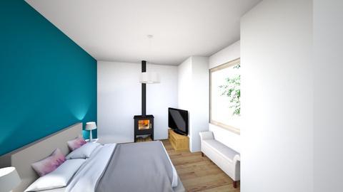 Bedroom - Bedroom  - by bbhs_designandtech
