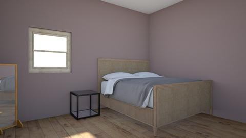 Girls Bedroom  - Classic - Bedroom  - by 11062010