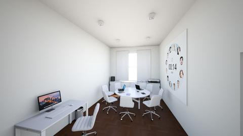 StartUp 4 - Office  - by yurii1111