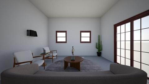 MASCULINE LOUNGE - by tint concept