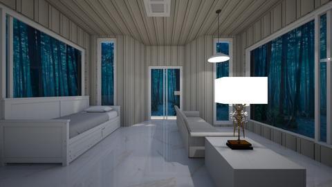 soft - Classic - Living room  - by alexa0921