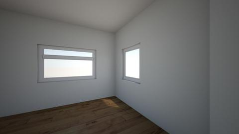 Hannah Zamansky room - Bedroom  - by 104603