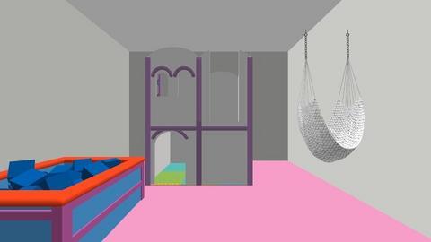 kids dream room - Classic - Kids room  - by I heart unicorns9