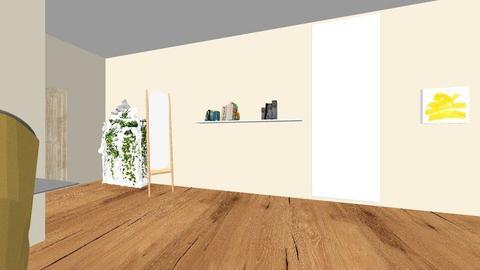 Bedroom - Bedroom  - by Isabella U