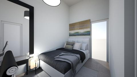 jadda - Living room - by Martine Vang