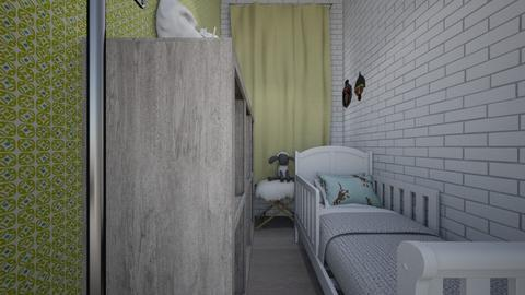 smallanimalkidsroomremix - Glamour - Kids room  - by tahliawaters