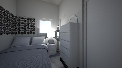 nats room - Bedroom  - by sweethalia