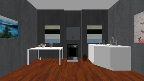 BOB3 - Kitchen  - by ndkbkdadclkdc