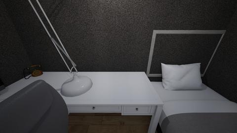 bedroom - Bedroom  - by ahmed Alsaadie