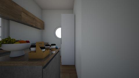 kitchen - Kitchen  - by jmiln