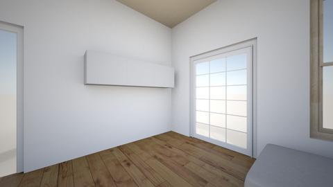 dnevna - Living room  - by ana dz