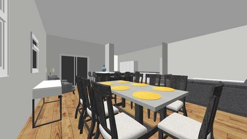Kitchen 2 - by Rocklands