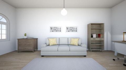 ARTES - Vintage - Living room  - by Valeria_Q