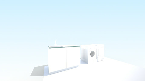 Keller - Country - Bathroom  - by Luis Ward