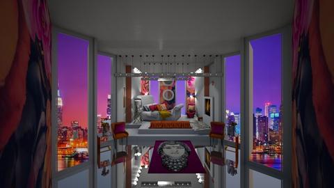 MAXI Bedroom Design 343 - Bedroom - by Tiffany Monique