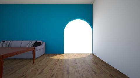 living room - Minimal - by sanjeevani