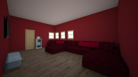 happy valentine s day - Modern - Living room - by Licorice123