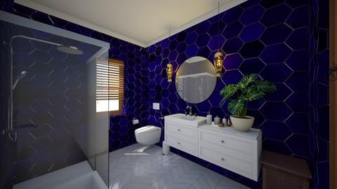 050620 - Bathroom  - by AleksandraZaworska98