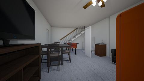 downstairs 2 - by dkeim