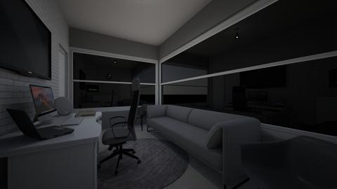 TKM - Office  - by o1mtk1