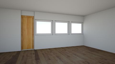 ECEC RECEPTION WINDOWS - Office  - by rayvinesiii