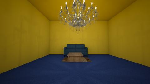 Living room  - Living room  - by Katie Khambata