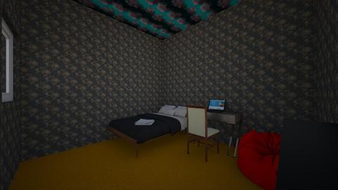 Bedroom - Bedroom  - by Noah Bell
