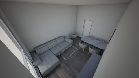 mama - Living room  - by callmeniik