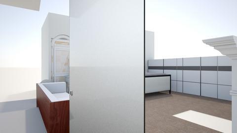 parentsbedroom - Modern - by giogio329i3i