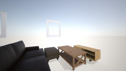 Living room - Living room - by dreamysof