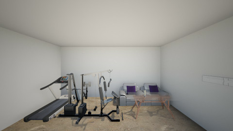 room - by liam etches