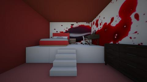 gians room - Bedroom  - by Elaine_the_bold