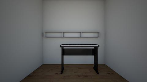 cdavidgprieto - Modern - by Dustrak