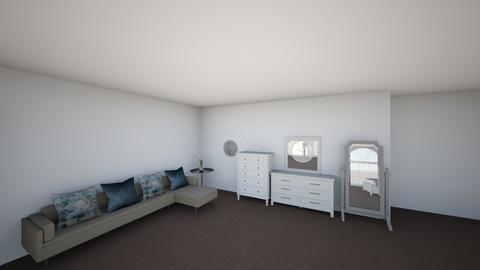Carolina - Modern - Bedroom - by Caroolmoreeno
